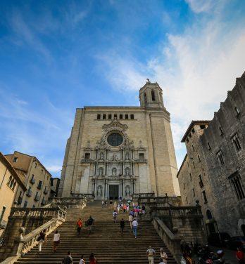 Der Geschmack von Girona