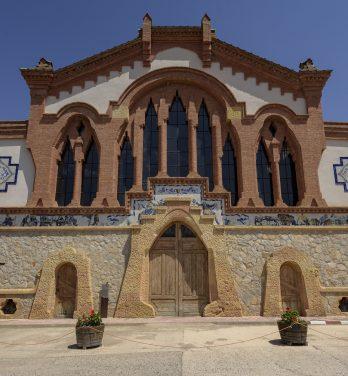 Catedrals del Vi